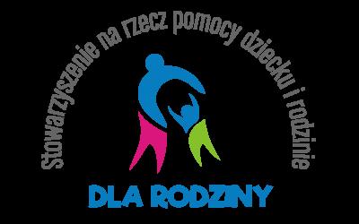 """Biuletyn Stowarzyszenia """"DLA RODZINY"""" – nr 17"""