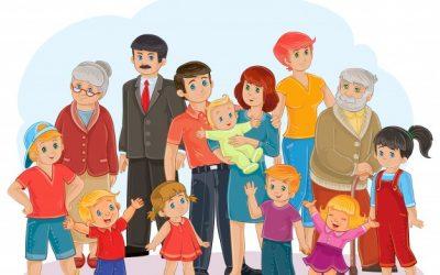 Wydarzenia w Częstochowskim Centrum Wsparcia Rodziny -Styczeń 2019