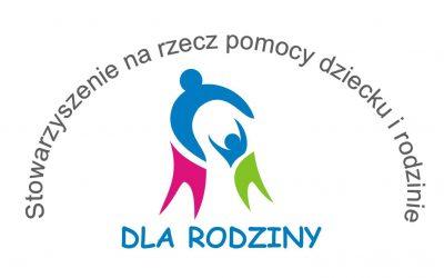 """Biuletyn Stowarzyszenia """"DLA RODZINY""""  – nr 21"""