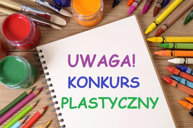 Konkursy plastyczne dla dzieci!