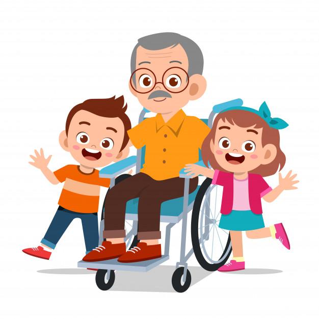 Pamiętajmy o Seniorach! (koronawirus)